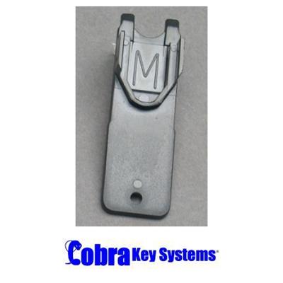 Master Key for Cobra Key Systems